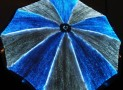 Luminous umbrella