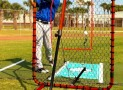 Bryce Harper MVP Hitting Machine