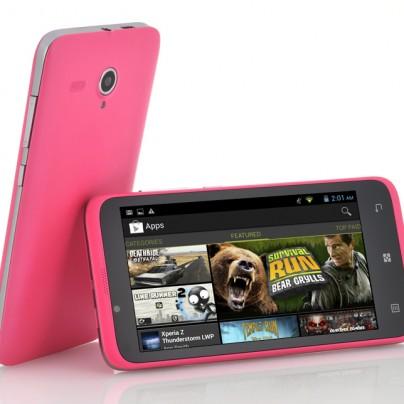 "4.5 Inch Budget Phone ""Ladybird"""