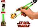 YODA LIGHTSABER CHOPSTICKS