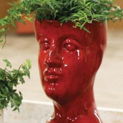 Ceramic Head