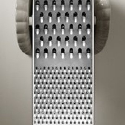 Cheese Grater Novelty Toilet Paper