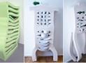Soft Foam Cabinets
