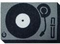LP Doormat