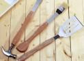 Handymans BBQ Tool Set