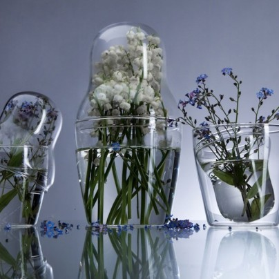 Matroska Glass Jars