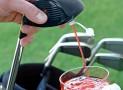 Electronic Golf Club Kooler Caddie
