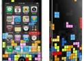 Tetrads  iPhone 4 Skin