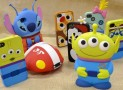 Runat Japan a new Stitch and Toy Story Alien's cases