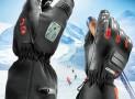 GPS X-PLORE.XGX Ski Glove