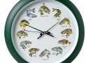 Game Fish Clock