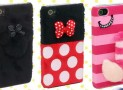 Disney Characters iPhone 4 Jacket