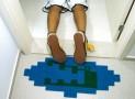Croc Doormat