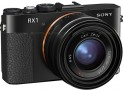 Sony Compact Digital Camera with the DSC-RX1