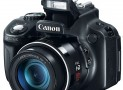 Canon new PowerShot G15, S110 and SH50 HS