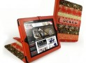 "Marrakesh Multi-View ""Stasis"" Series: Case Cover for Apple iPad 2"