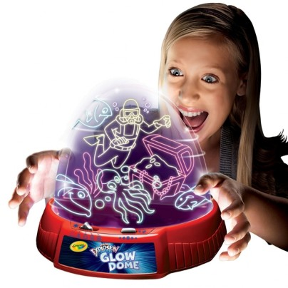46% Discount: Crayola Glow Dome