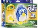 Crayola Model Magic Presto Dots Blue Birds Pack