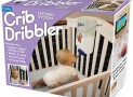 The Crib Dribbler Feeds Your Kid