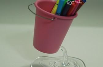 Desk Bucket