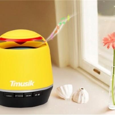 Digital Mini Wireless Bluetooth Speaker