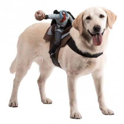 Dog Riders Headless Horseman Costume