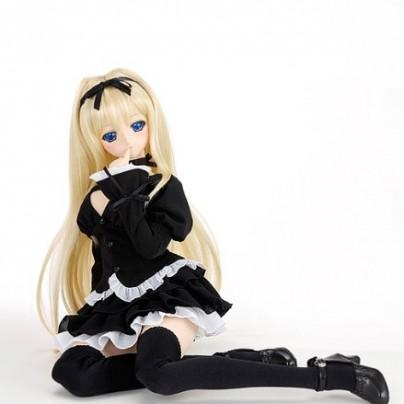 Dollfie Dream Dynamite DDD To Heart 2 Sasara Kusugawa