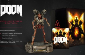 Doom: Collector's Edition – Xbox One