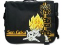 Dragon Ball Z Son Goku Black Messenger Bag
