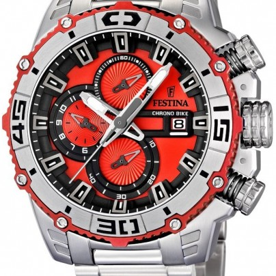 Festina Chronograph Bike Men's Watch