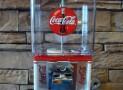 Coke theme Vintage Northwestern Gumball