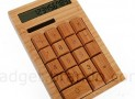 Solar Bamboo 12-digit Calculator