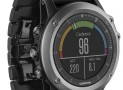 Garmin Fenix 3 Sapphire Multisport Training GPS/GLONASS Watch Bundle