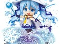 Good Smile Nendoroid Snow Miku Magical Snow