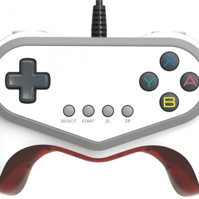 HORI Pokken Tournament Pro Pad Limited Edition Controller for Nintendo Wii U