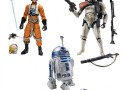 Star Wars Black Series 6-Inch Action Figures
