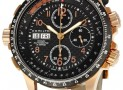 Hamilton Men's Khaki X Black Dial Watch