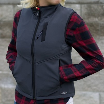 Heat Core Battery Heated Softshell Vest