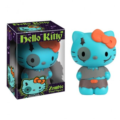 Hello Kitty Zombie Pop!