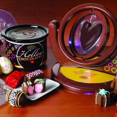 Hollow Chocolate Candy Maker