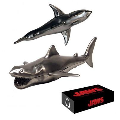 Jaws Bruce Shark Stainless Steel Bottle Opener