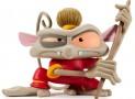 Kidrobot Toy Figure
