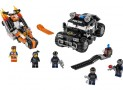 LEGO Movie Super Cycle Chase