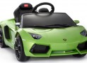 Lamborghini Aventador battery ride on toys for toddlers