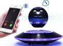 Levitating Bluetooth Speakers 4.0 Floating Levitation Maglev Speaker 360 Degree Rotating