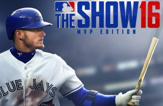 MLB The Show 16 MVP Edition – PlayStation 4