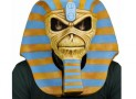 Iron Maiden Powerslave 30th Anniversary Limited Edition Latex Mask