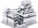 Metal Earth 3D Laser Cut Model – Himeji Castle