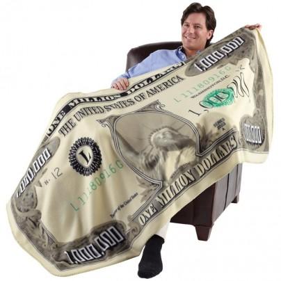 Million Dollar Blanket