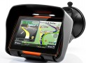 "All Terrain 4.3 Inch Motorcycle GPS Navigation System ""Rage"""